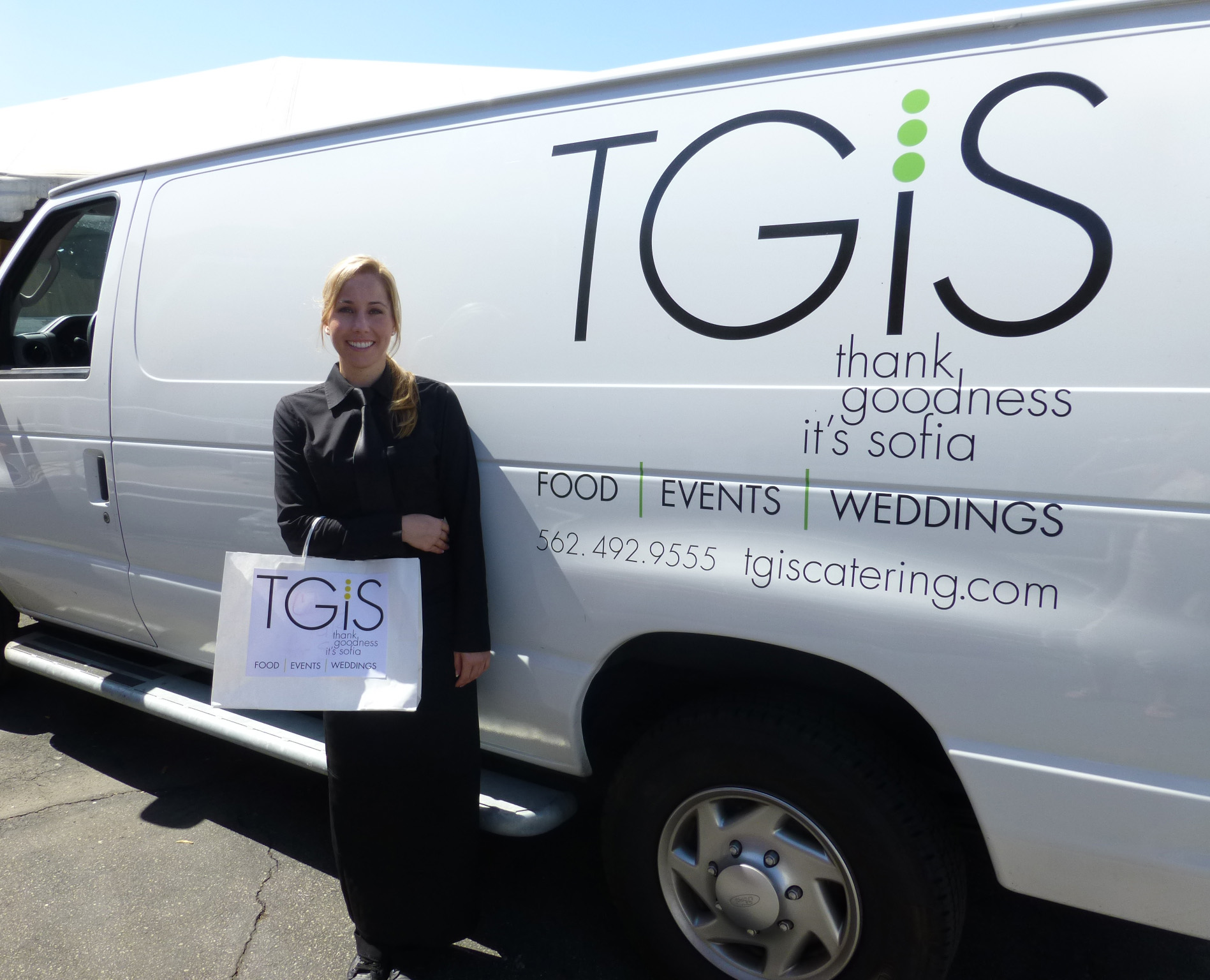 Tgis Catering Services Inc Long Beach Ca